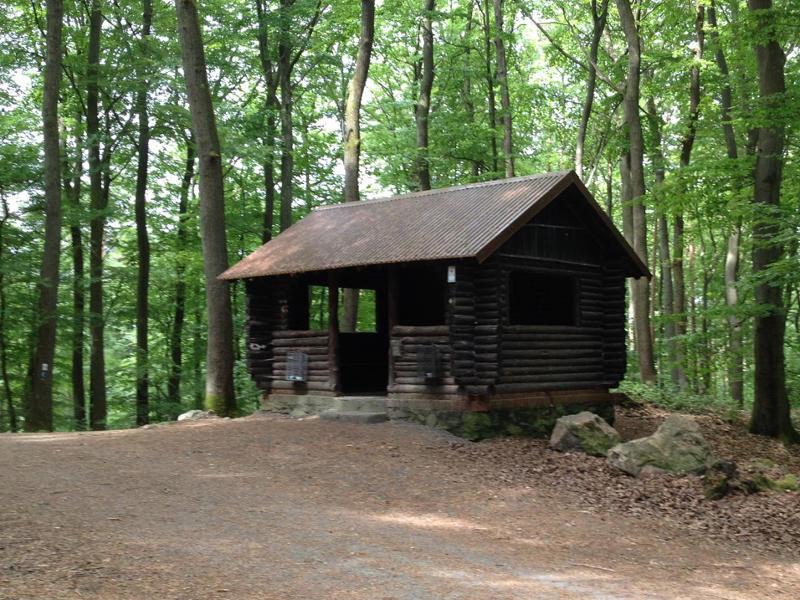 Ludwig-Schwenck-Hütte